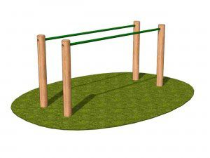Activity-Trail-Parallel-Bars