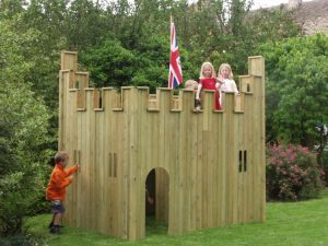 Garden Play Standalone