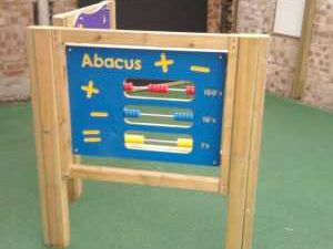 Activity Panels, Sensory & Music