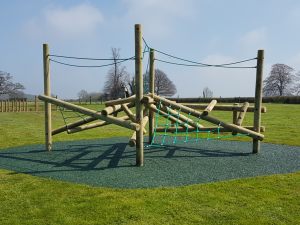 Fitness & Agility Trails
