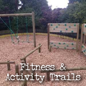 Fitness & Activity Trail
