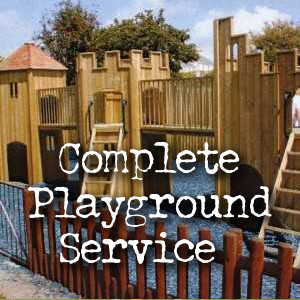 Complete Playground Service