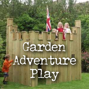 Garden Adventure Play
