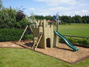 Bespoke Garden Play