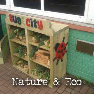 Nature & Eco