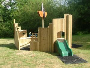 Playground Standalone