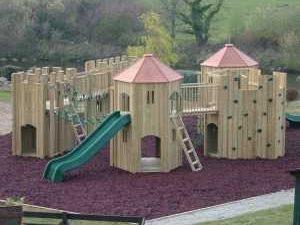 Playground Adventure Play