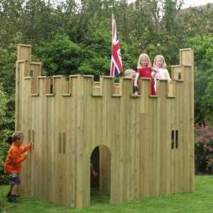 Home & Garden Adventure Play