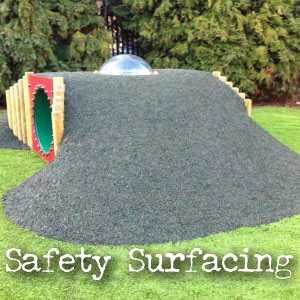 Safety Surfacing