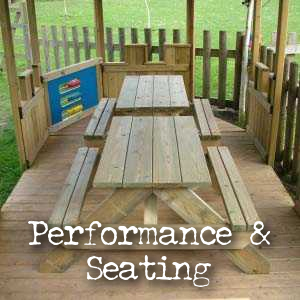 Performance & Seating