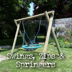 Swings, Zips & Springers